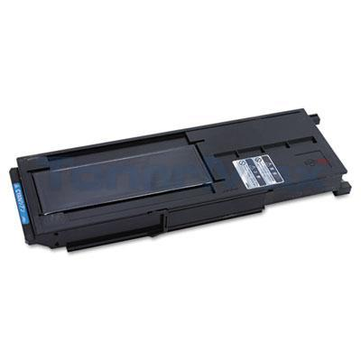 GESTETNER DSC224 TONER CART CYAN